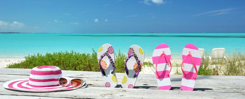 Maia vous souhaite de Belles Vacances d'été!!