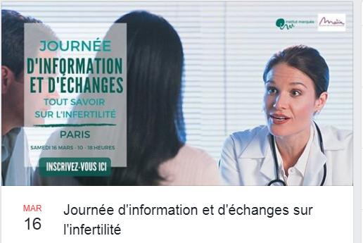 L'Institut Marquès sera à Paris le samedi 16 Mars 2019