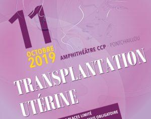 Maia participera à une journée de réflexion sur la transplantation utérine à Rennes