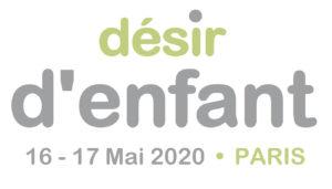 """""""DESIR D'ENFANT"""" les 16 et 17 Mai 2020"""