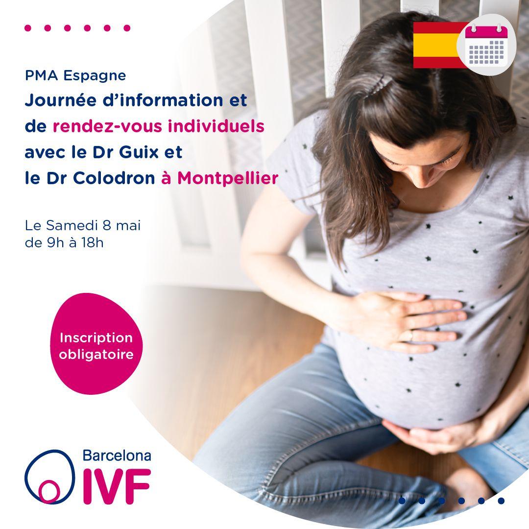 Webinar Facebook Barcelona IVF