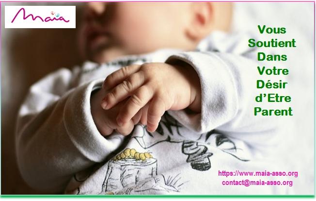 Rencontre autour de la fertilité le SAMEDI 25 JANVIER 2020