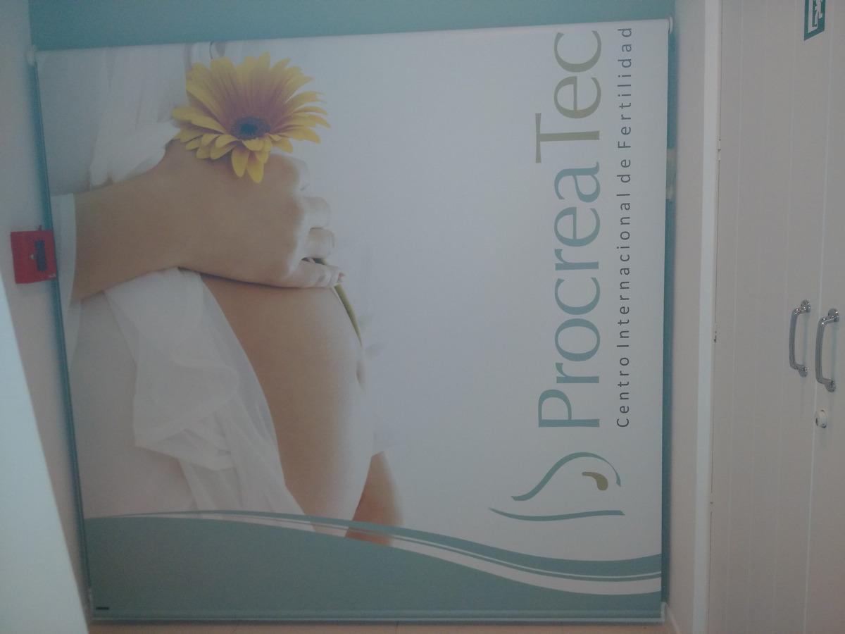 Visite de la clinique ProcreaTec