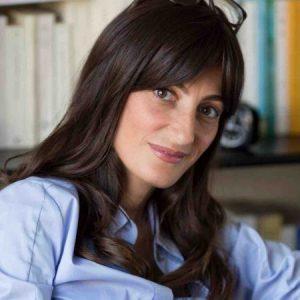 Claire Dahan - Psychologue et Psychothérapeute