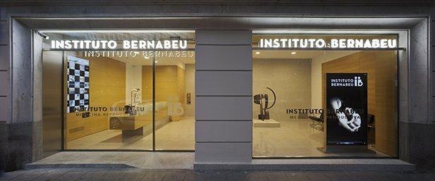 Maia visite l'Institut Bernabeu du 29 au 31 mai 2019